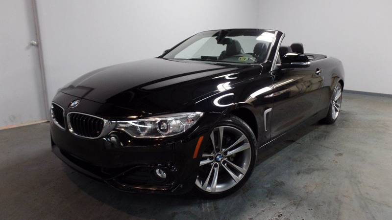 BMW Series I Dr Convertible SULEV For Sale At Axelrod - 2014 bmw convertible price