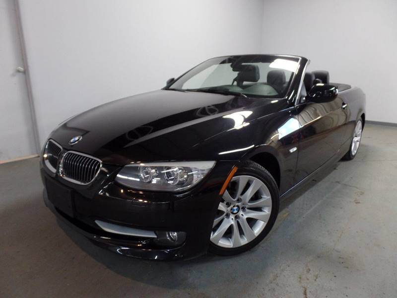 2012 BMW 3 Series 328i 2dr Convertible SULEV In Cleveland