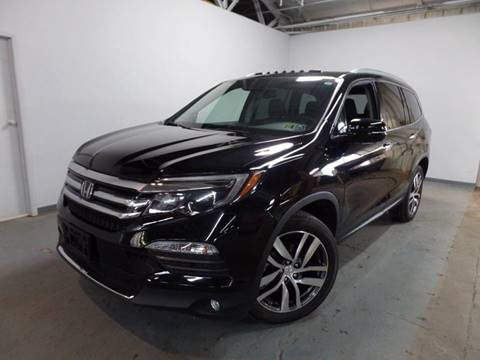2016 Honda Pilot for sale in Wadsworth, OH