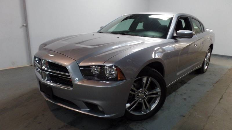 2014 Dodge Charger Sxt Awd 4dr Sedan For Sale At Axelrod Auto