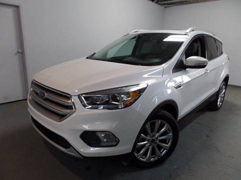 2017 Ford Escape for sale in Wadsworth, OH