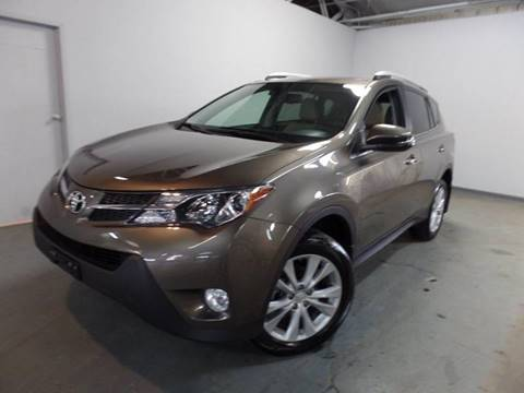 2014 Toyota RAV4 for sale in Wadsworth, OH