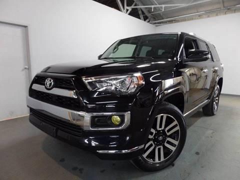 2014 Toyota 4Runner for sale in Wadsworth, OH