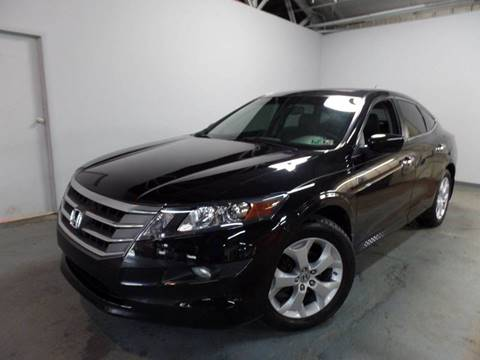 2011 Honda Accord Crosstour for sale in Wadsworth, OH