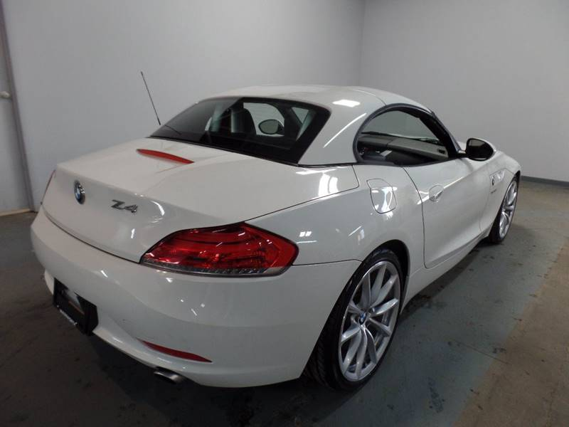 2010 BMW Z4 sDrive35i 2dr Convertible in Cleveland