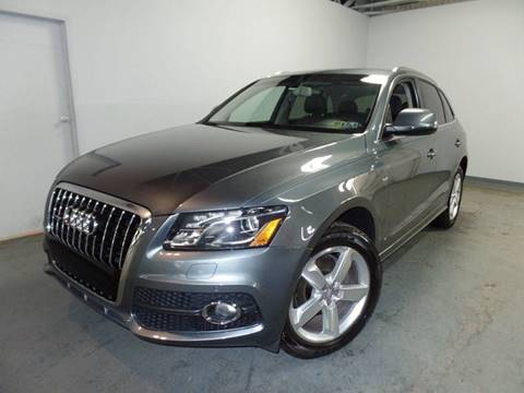 2012 Audi Q5 for sale in Wadsworth, OH