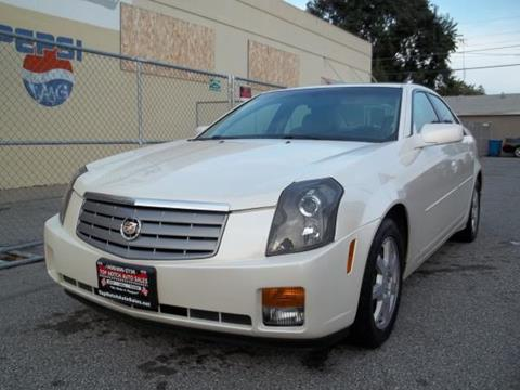 2005 cadillac cts for sale in california. Black Bedroom Furniture Sets. Home Design Ideas