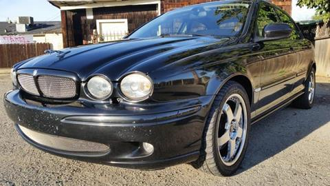 Wonderful 2002 Jaguar X Type For Sale In San Jose, CA