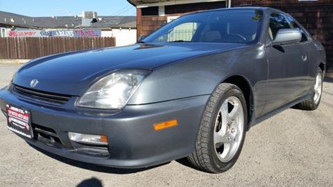 1998 Honda Prelude for sale in San Jose, CA