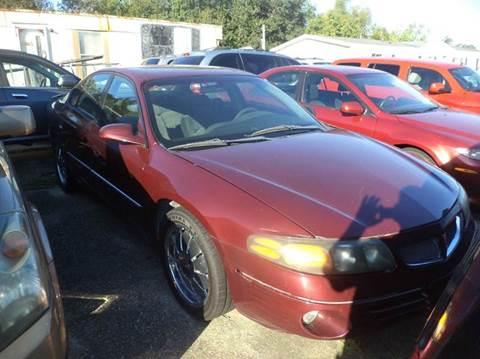 2001 Pontiac Bonneville for sale in Slidell, LA
