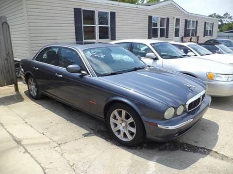 2004 jaguar xj for sale in louisiana - carsforsale