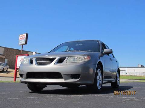 2006 Saab 9-2X for sale in Tulsa, OK