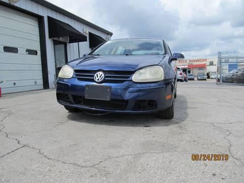 2006 Volkswagen Rabbit for sale in Tulsa, OK