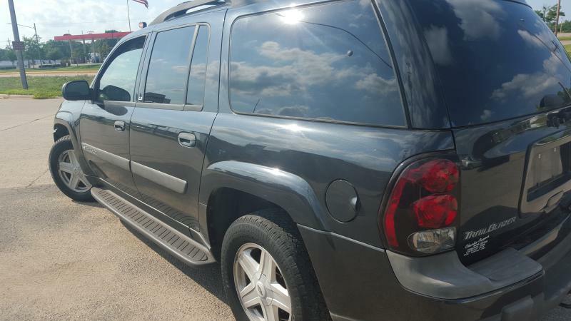 2003 Chevrolet TrailBlazer EXT - Cedar Rapids IA