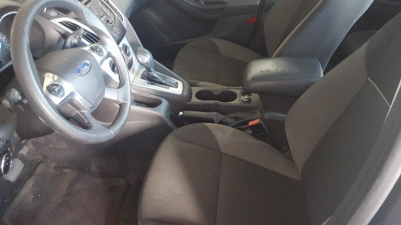 2012 Ford Focus SE 4dr Sedan - Cedar Rapids IA