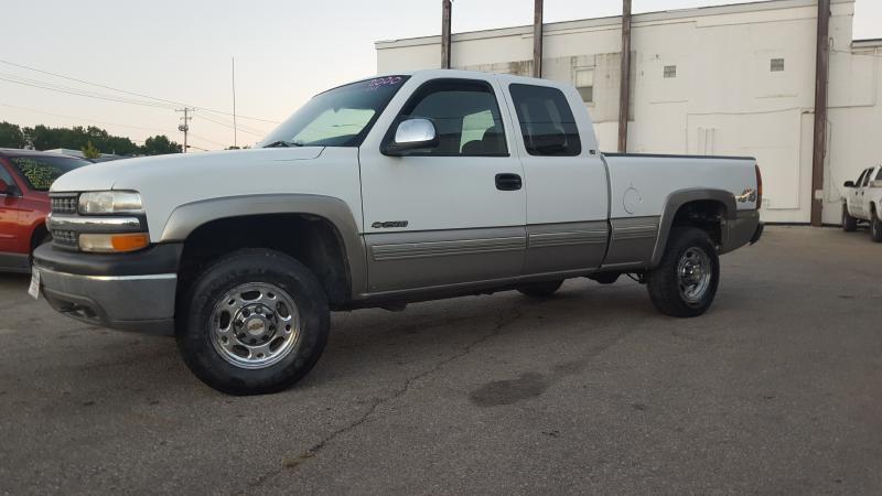 2000 Chevrolet Silverado 2500  - Cedar Rapids IA