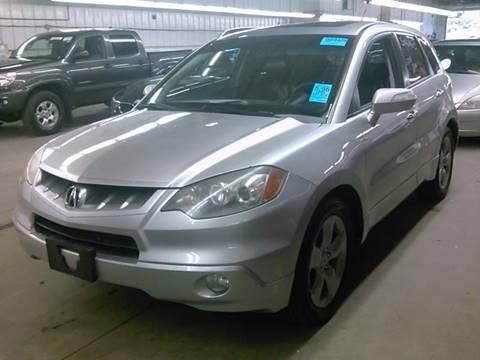 2008 Acura RDX for sale in Walpole, MA