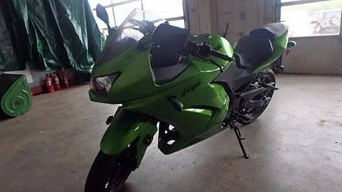 2012 Kawasaki Ninja for sale in Walpole, MA