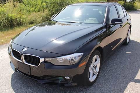 2014 BMW 3 Series for sale in Walpole, MA