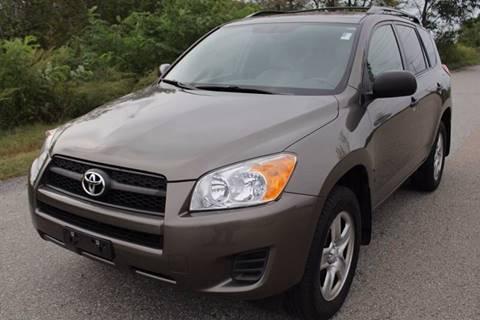 2010 Toyota RAV4 for sale in Walpole, MA