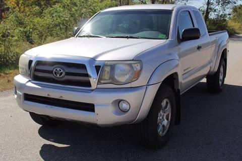 2010 Toyota Tacoma for sale in Walpole, MA