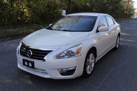 2014 Nissan Altima for sale in Walpole, MA