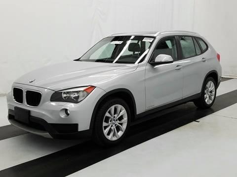 2014 BMW X1 for sale in Walpole, MA