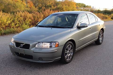 2007 Volvo S60 for sale in Walpole, MA