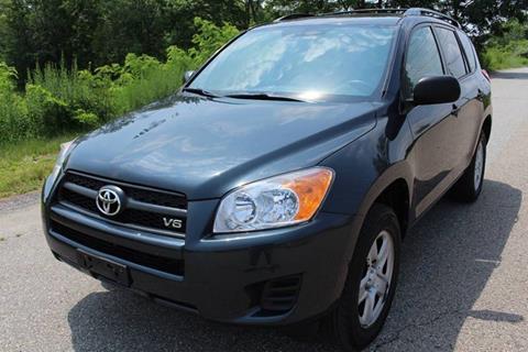2012 Toyota RAV4 for sale in Walpole, MA