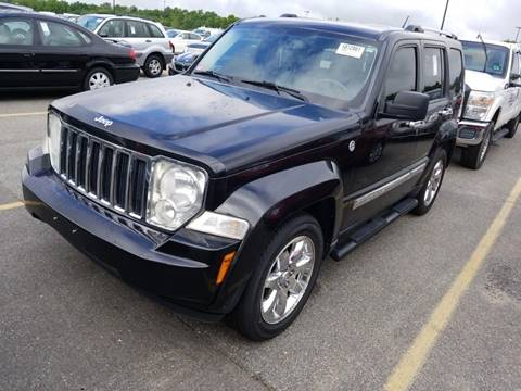 2009 Jeep Liberty for sale in Walpole, MA