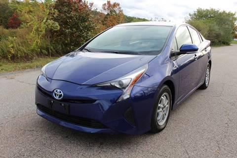 2016 Toyota Prius for sale in Walpole, MA
