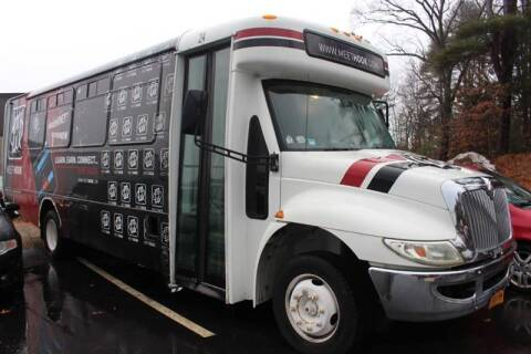 2008 International 3200 for sale at Imotobank in Walpole MA