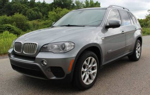2013 BMW X5 for sale at Imotobank in Walpole MA