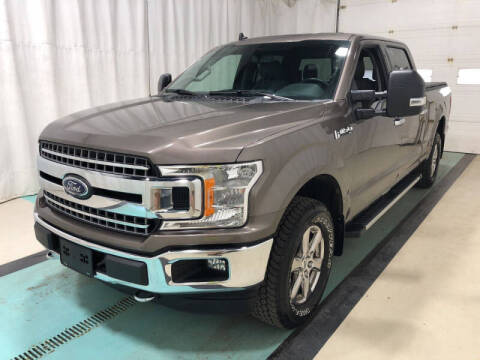 2019 Ford F-150 for sale at Imotobank in Walpole MA