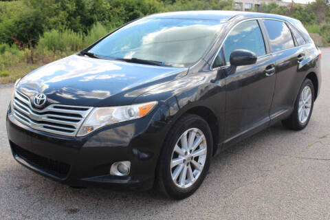2009 Toyota Venza for sale at Imotobank in Walpole MA