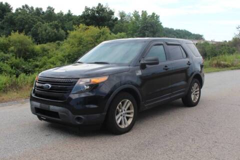 2015 Ford Explorer for sale at Imotobank in Walpole MA