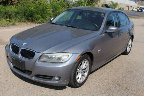 2010 BMW 3 Series for sale at Imotobank in Walpole MA