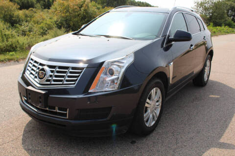 2016 Cadillac SRX for sale at Imotobank in Walpole MA