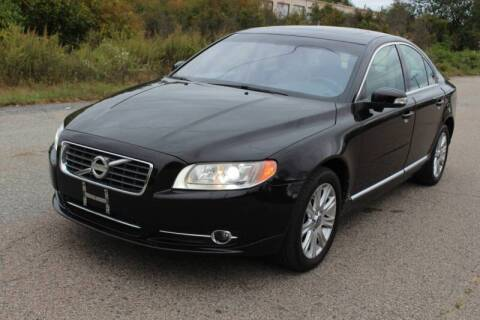 2010 Volvo S80 for sale at Imotobank in Walpole MA