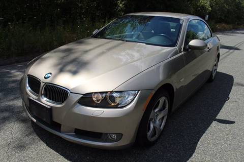 2007 BMW 3 Series for sale in Walpole, MA