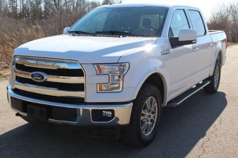 2017 Ford F-150 for sale at Imotobank in Walpole MA