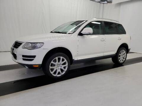2009 Volkswagen Touareg 2 for sale at Imotobank in Walpole MA