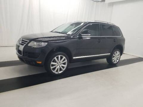 2010 Volkswagen Touareg for sale at Imotobank in Walpole MA