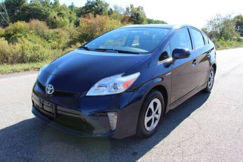 2014 Toyota Prius for sale at Imotobank in Walpole MA