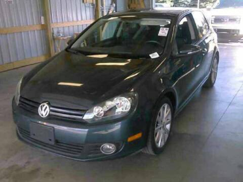 2012 Volkswagen Golf for sale at Imotobank in Walpole MA