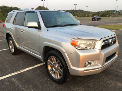 2011 Toyota 4Runner for sale at Imotobank in Walpole MA