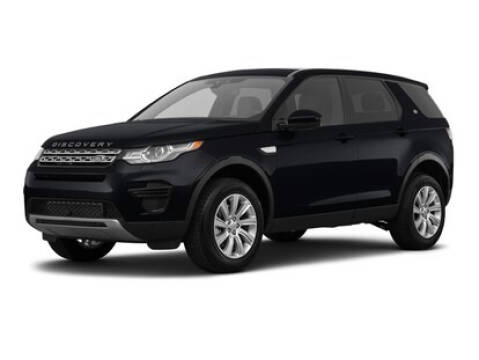 2018 Land Rover Discovery Sport for sale at Imotobank in Walpole MA