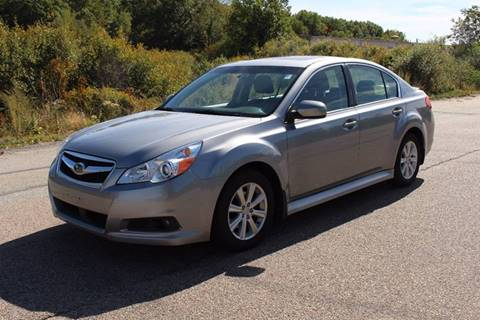2011 Subaru Legacy for sale in Walpole, MA