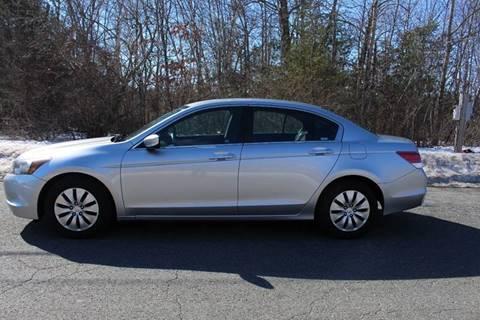 2010 Honda Accord for sale in Walpole, MA