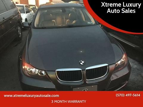 Luxury Auto Sales >> Xtreme Luxury Auto Sales